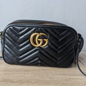 Gucci Marmont Small sidebag